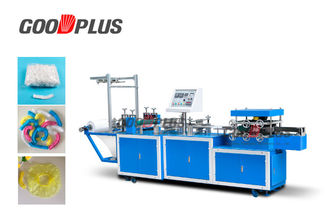 China New Patent Low Noisy High Efficient HD/LDPE Disposable Cap Making Machine (CE) supplier