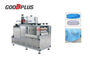 Stable Performance Oversleeves Making Machine / High Output Sleeve Making Equipment