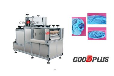 Disposable  Non Woven Sleeve Making Machine With 150-170pcs/Min Output