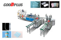 Branded Easy Operation Multi-layer Dust Proof Non Woven Mask Making Machine
